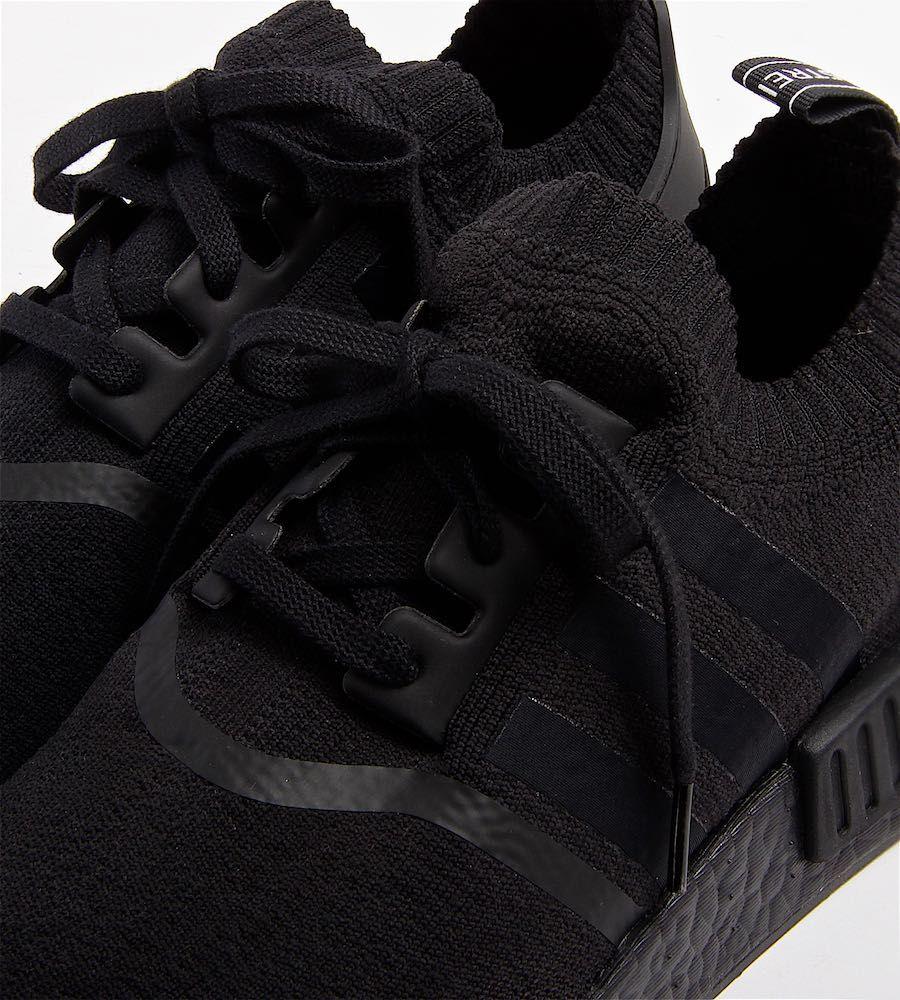 кроссовки Adidas Originals NMD R1 JAPAN PACK