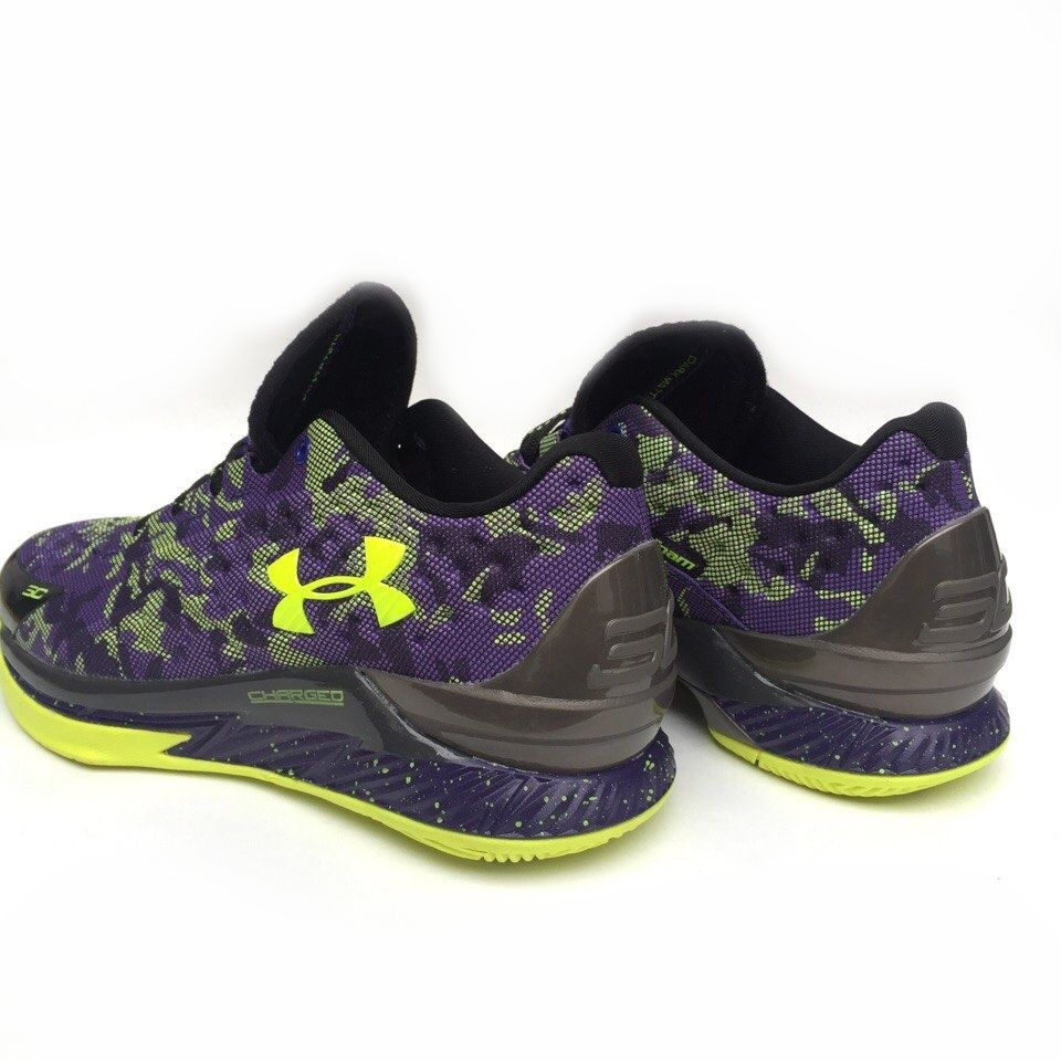 Under Armour low All Star