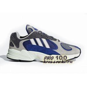 """Кроссовки Adidas Yung-1 """"ALPINE"""""""