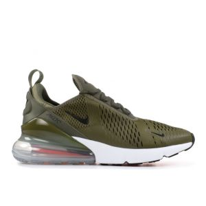 Кроссовки Nike Air Max 270 Army Green
