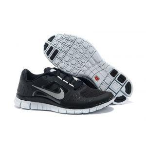 Кроссовки Nike Free Run  5.0 v3 черные