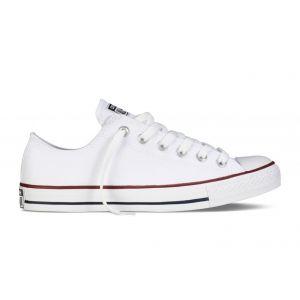 Кеды Converse низкие (белые)