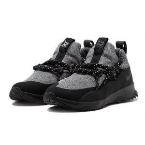 Кроссовки Nike City Loop (Black/Grey)