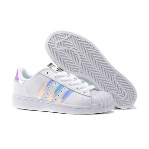 Adidas Superstar White женские