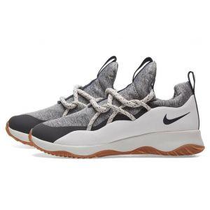 Кроссовки Nike City Loop белые с серым