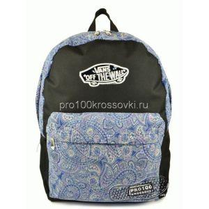 Рюкзаки Vans серые купить недорого от 1690 руб в интернет магазине ... 7b36b4a1a9c