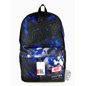 Рюкзак молодежный Vans