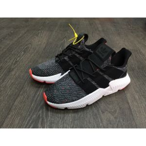 Кроссовки Adidas Prophere Gray Orange