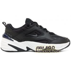 Nike M2K Tekno Black Obsidian