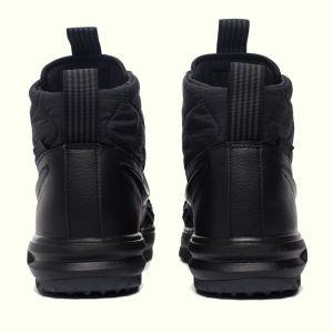 Nike Lunar Force 1 Duckboot 'Black-Gum'
