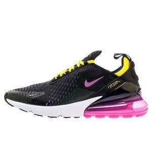 женские кроссовки Nike Air Max 270 Bordeaux