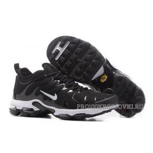 Кроссовки Nike Air Max TN Plus (black/черные) мужские