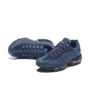 кроссовки Nike Air Max 95 мужские синие