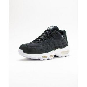 кроссовки Nike Air Max 95 мужские черные