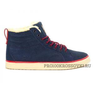 кроссовки Adidas Ransom Valley синие