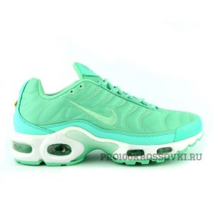 Nike Air Max TN Plus (бирюзовые)