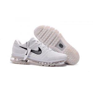 Кроссовки Nike Air Max 2017 мужские белые