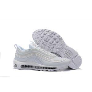 Кроссовки Nike Air Max 97 мужские белые