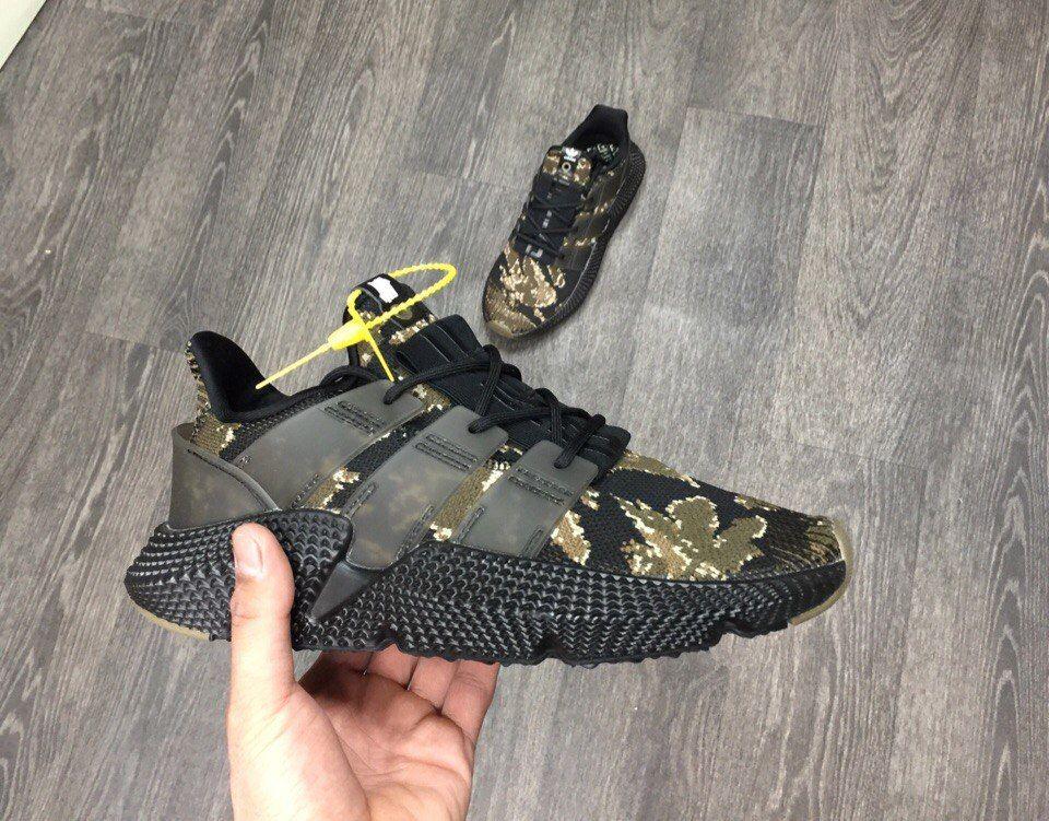 Кроссовки Adidas Prophere Originals Camo