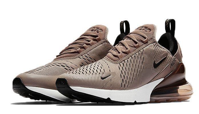 "Кроссовки мужские Nike Air Max 270 ""Sepia Stone"""