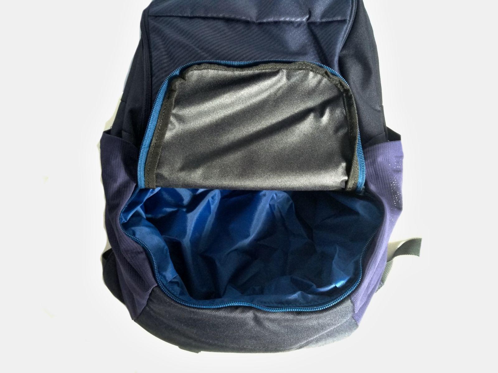 Спортивный рюкзак с отделением для обуви 20 л