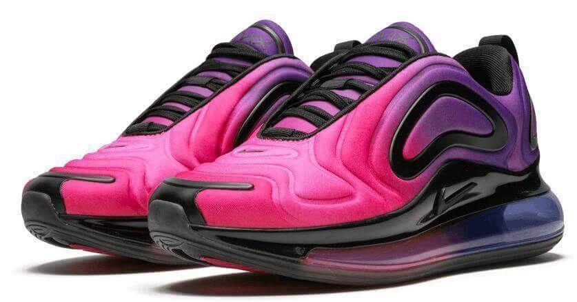 Кроссовки Nike Air Max 270 арт 1151