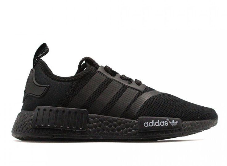 кроссовки Adidas Originals NMD R1