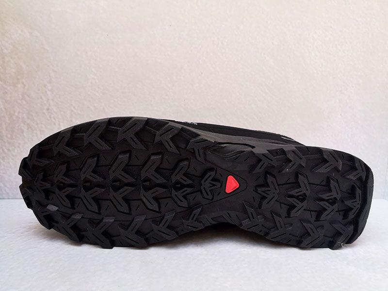 кроссовки Salomon Shell осень-зима