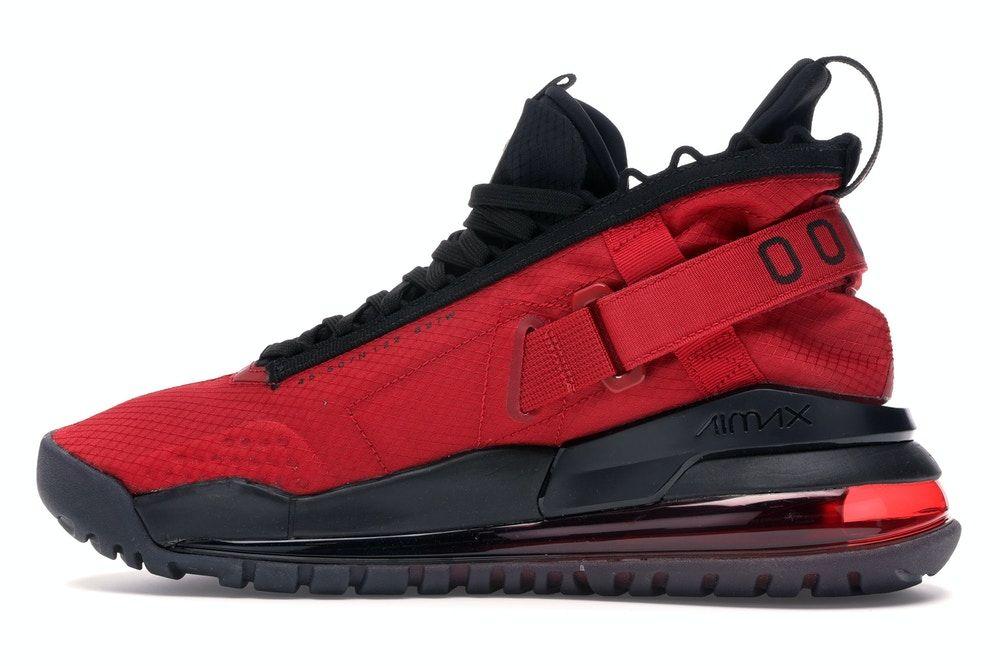 Jordan Proto Max 720 Gym Red Black