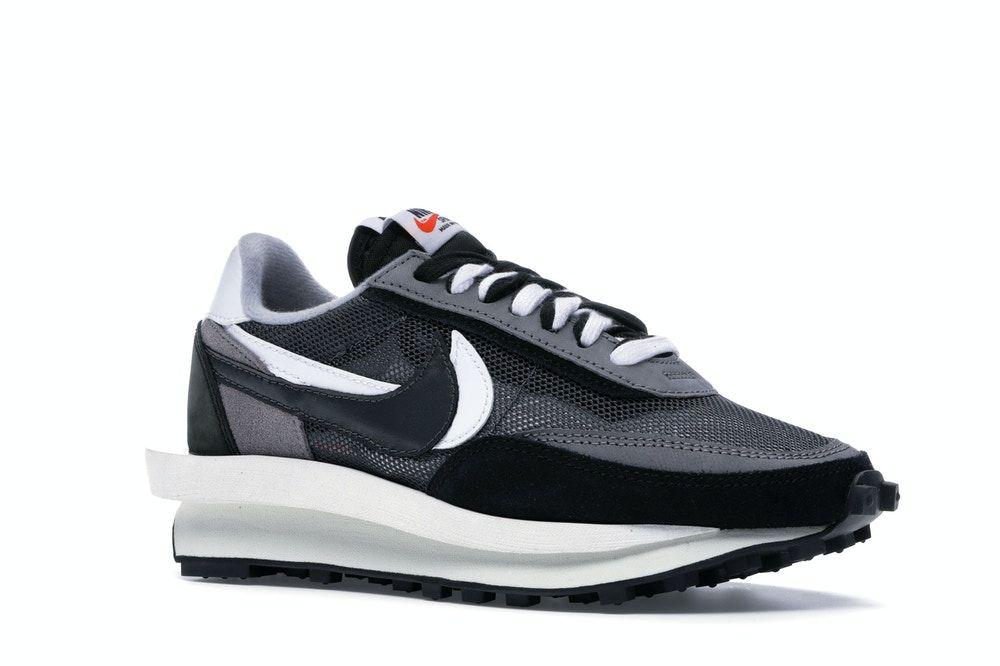 Кроссовки Nike LD Waffle sacai Black
