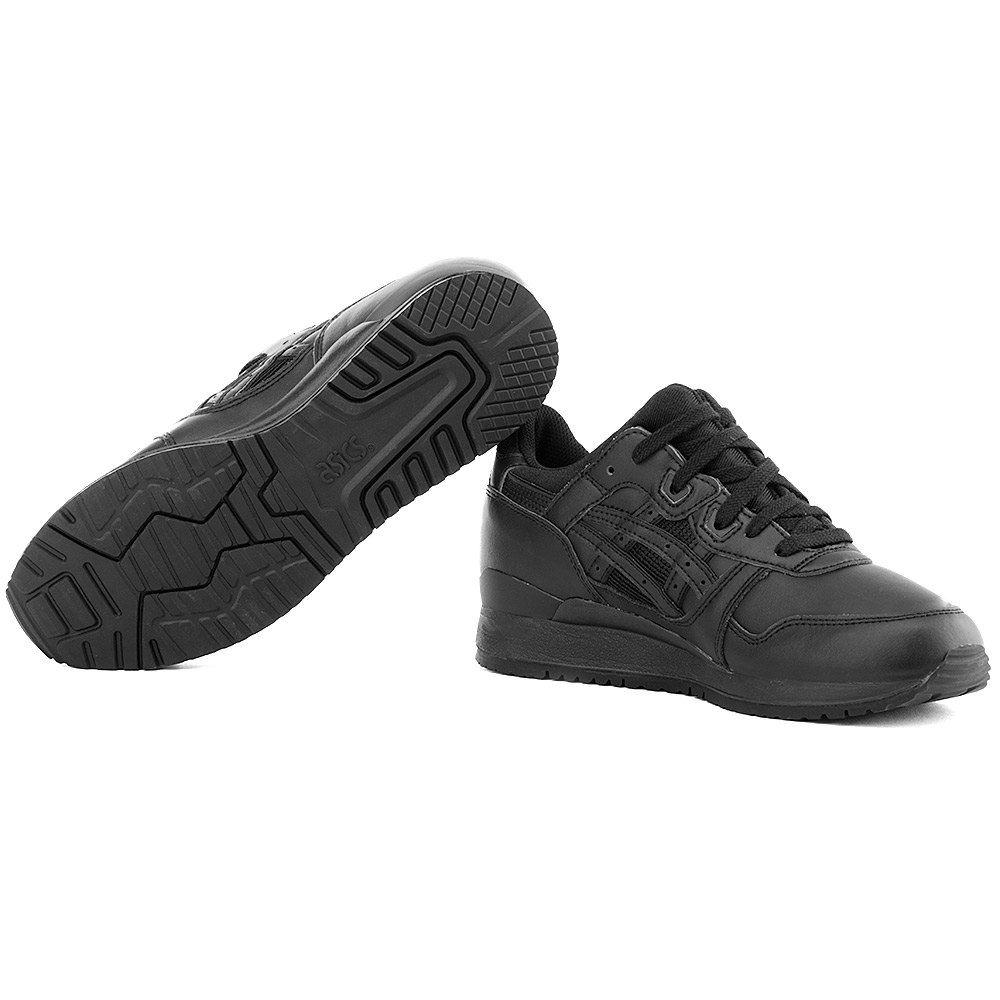 Кроссовки мужские Asics Gel Lyte 3 черные купить