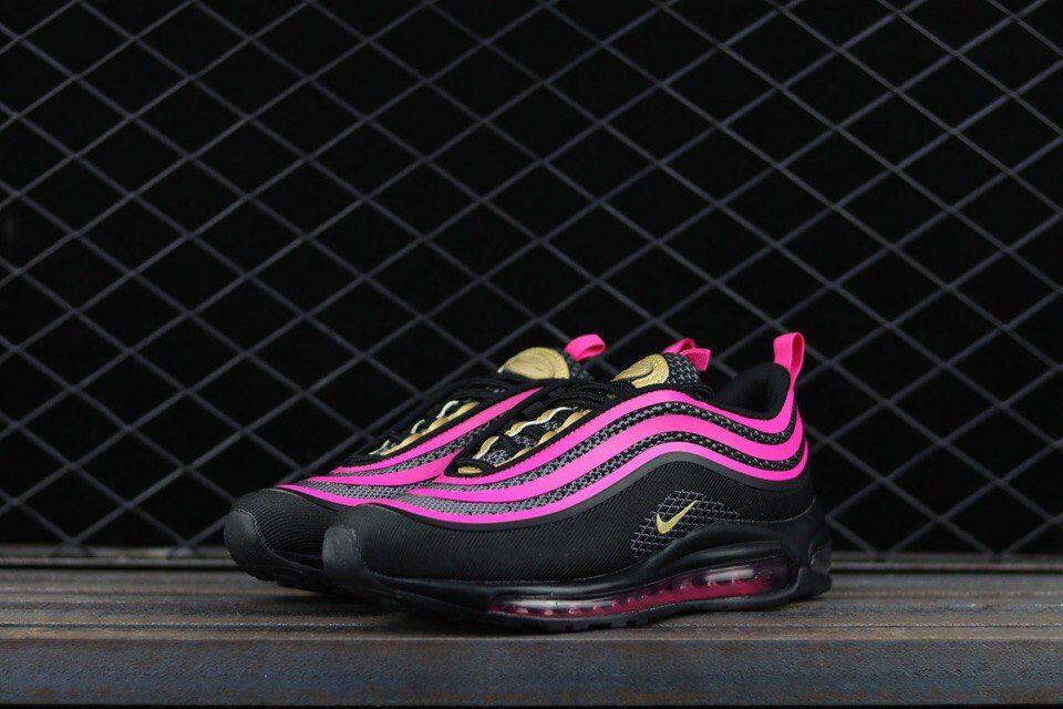 Женские кроссовки Nike Air Max 97 Ultra