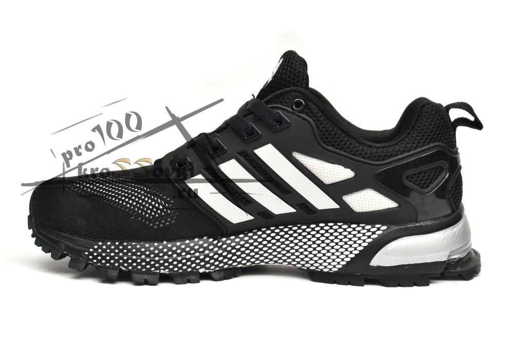 Adidas Marathon TR 21 черные