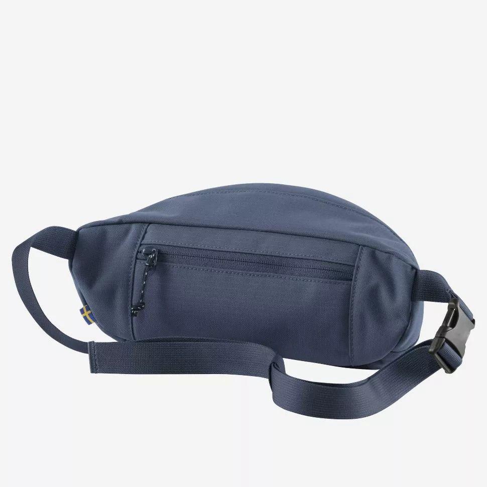 Поясная сумка Kanken Ulvo Hip Pack Royal Blue