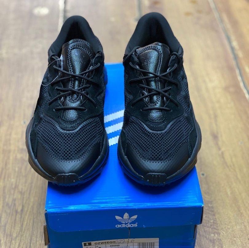 Adidas Ozweego Core Black
