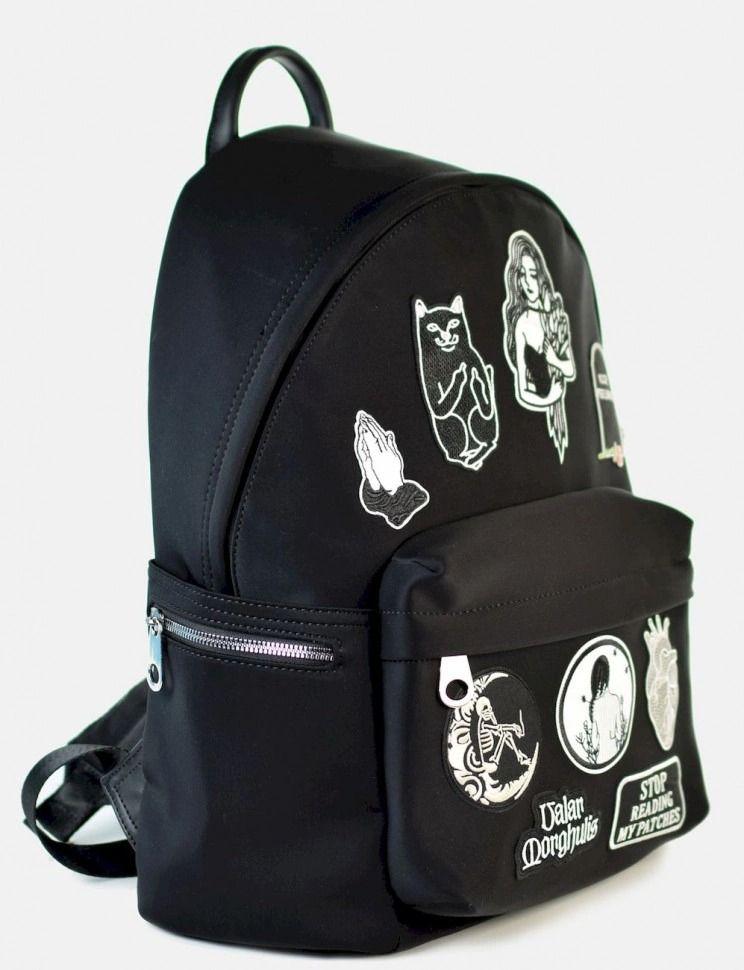 """Молодежный рюкзак """"Готика"""""""