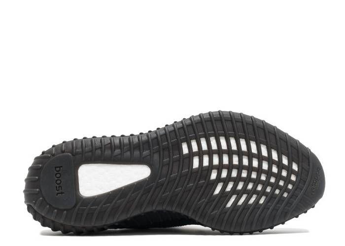 Adidas Yeezy Boost 350 v2 (черные)