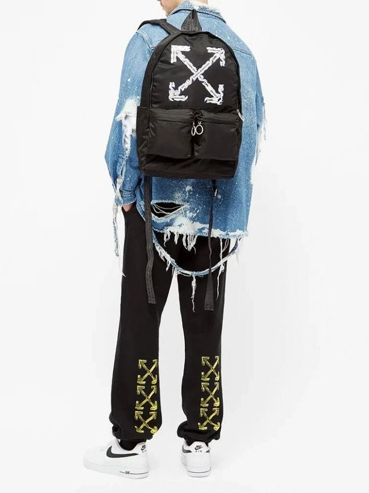 "Рюкзак Off-White ""Cabin Baggage"""