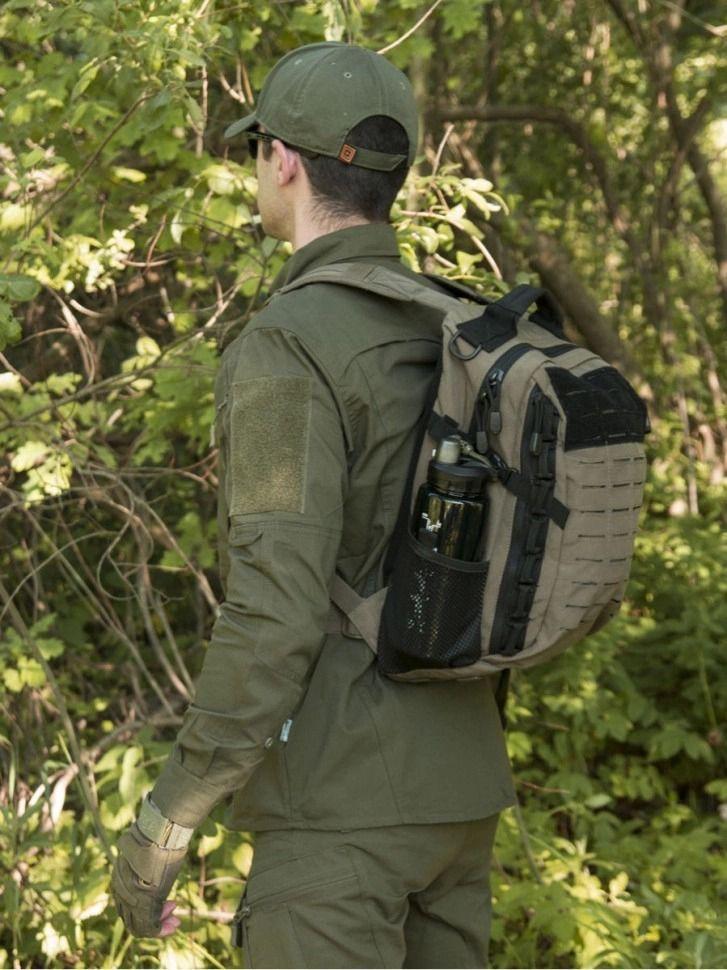 Тактический рюкзак GONGTEX Ghost Color