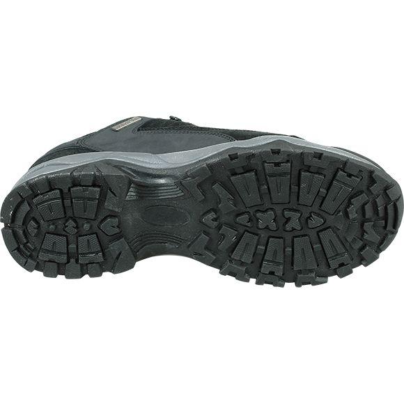 """Ботинки трекинговые THB """"Grund"""" черные"""