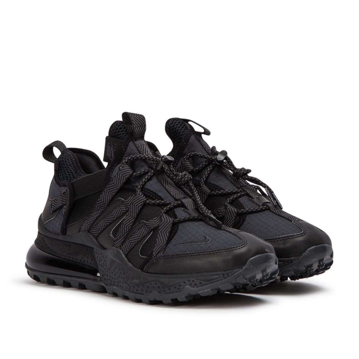 Air Max 270 Bowfin Triple Black