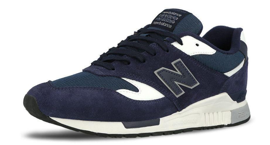 New Balance 840 (Blue)