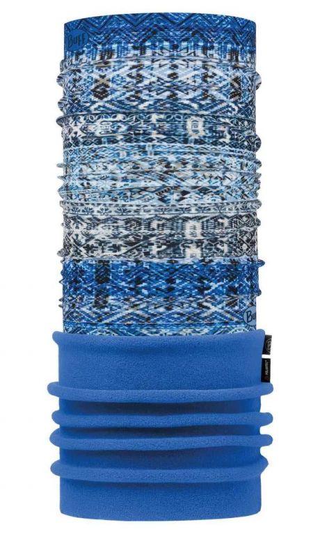 Шарф-труба трансформер Buff Polar Einar Blue