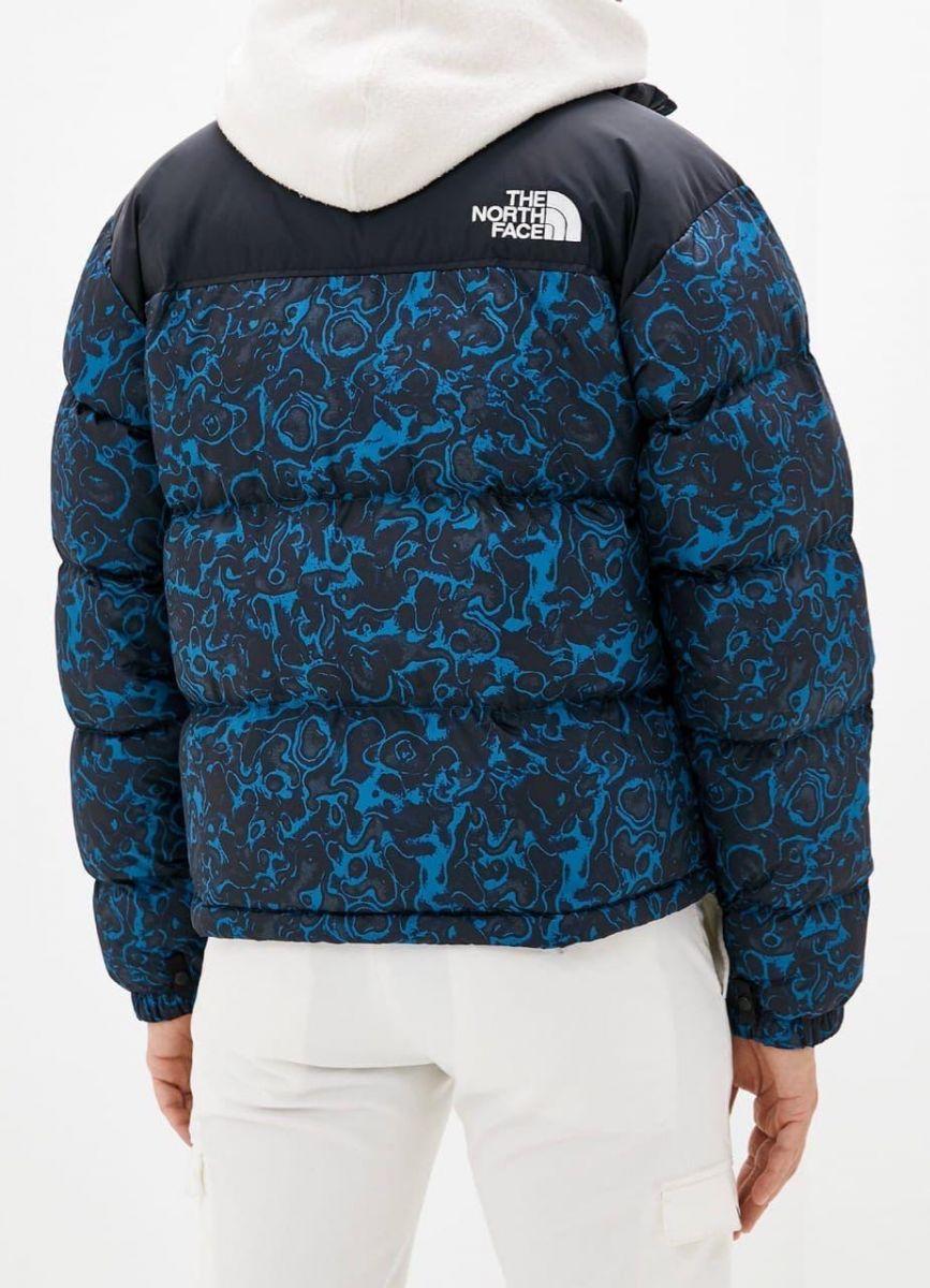 Мужской пуховик The North Face 1996 Retro Nuptse Jacket