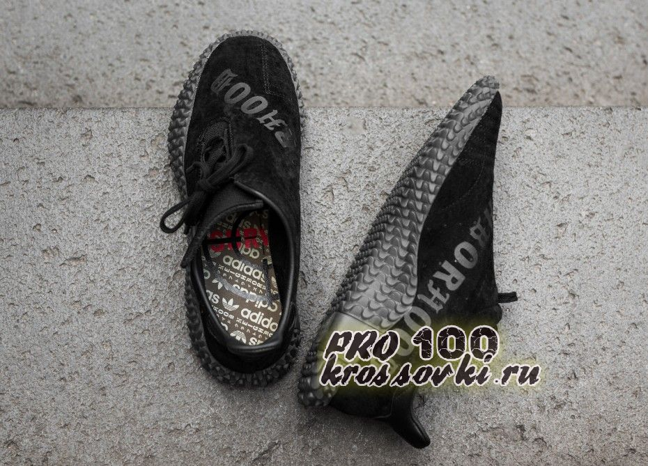 Кроссовки Adidas Kamanda x Neighborhood