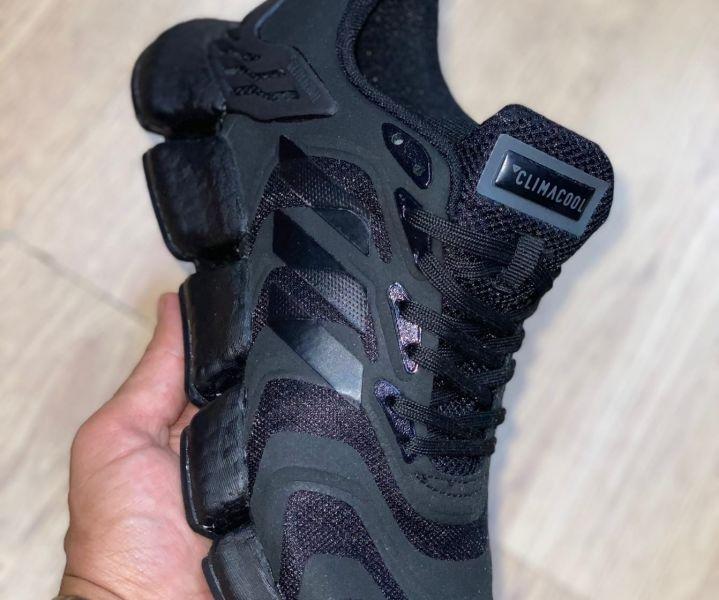 Adidas Climacool Boost Black