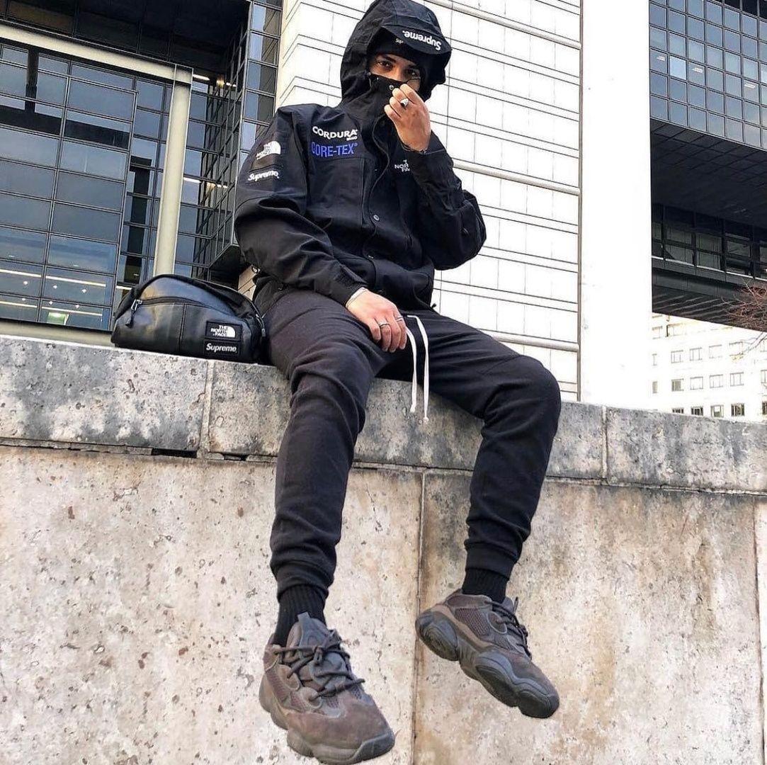 Демисезонная куртка TNF Cordura Gore-Tex