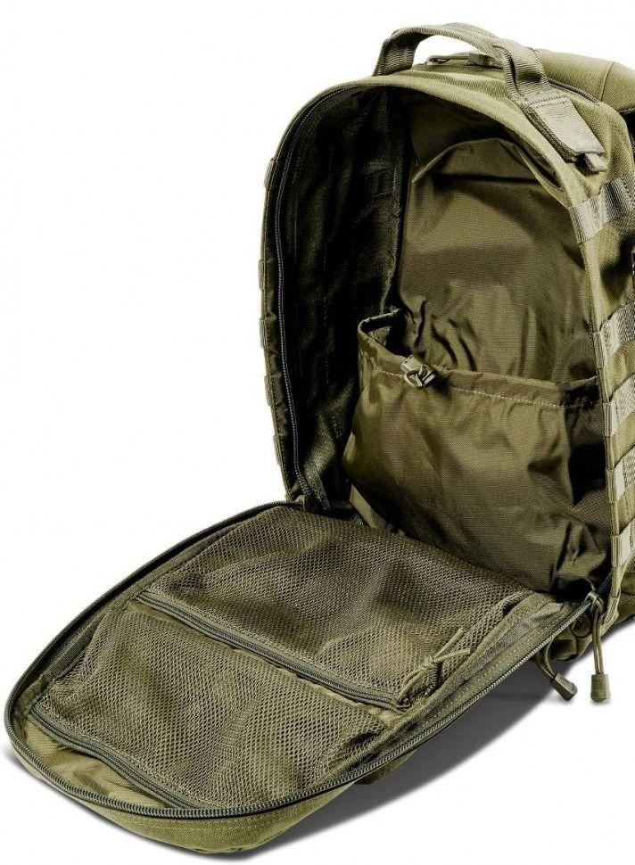Тактический рюкзак 5.11 Rush 12. 4 цвета