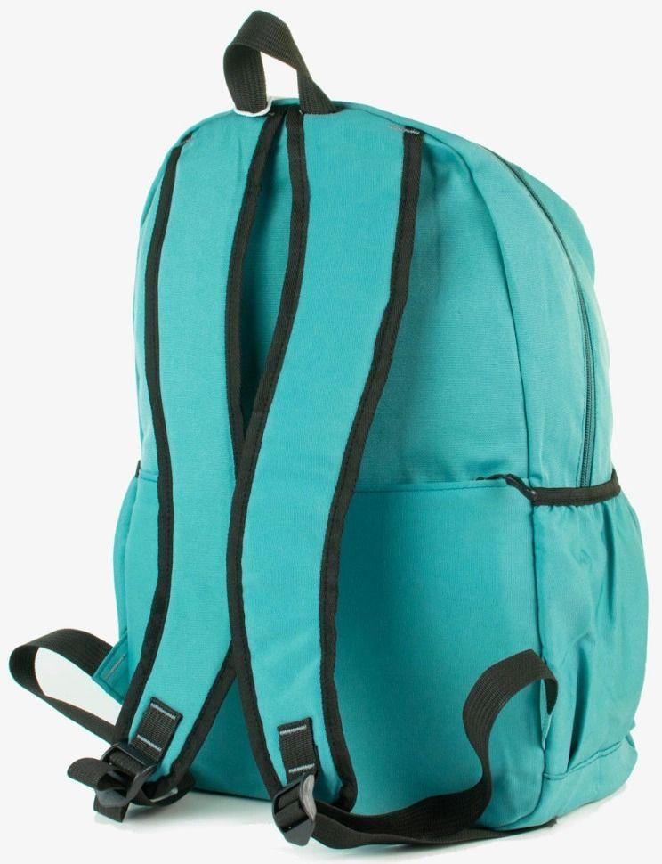 Молодежный рюкзак Likee black