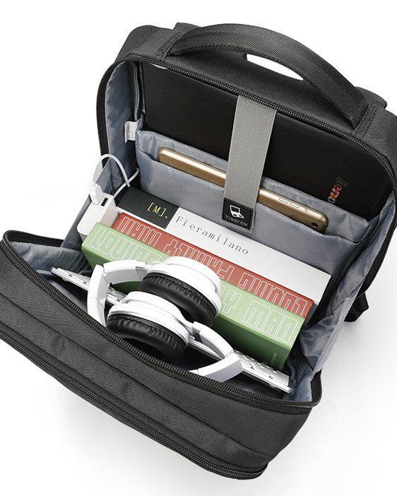Рюкзак для ноутбука на 15,6 Tigernu T-B3331
